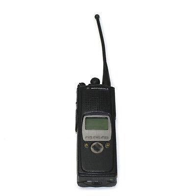 Motorola XTS 5000 R 2-way P25 radio w/ battery antenna H18UCF9PW6AN for sale  Charlotte