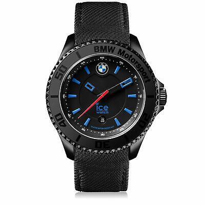 Ice-Watch BMW Motorsports BM.KLB.U.L.14 Men's 48mm Watch