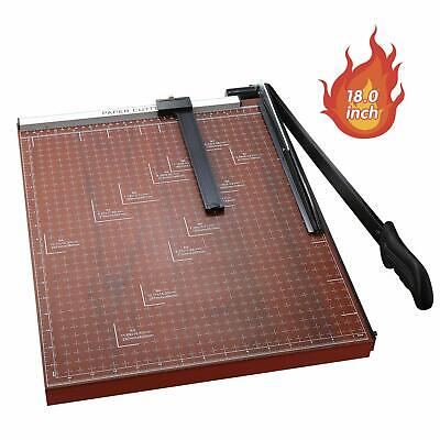 A2-b7 Paper Trimmer Paper Cutter Heavy Duty Trimmer Gridded Paper Photo Craft