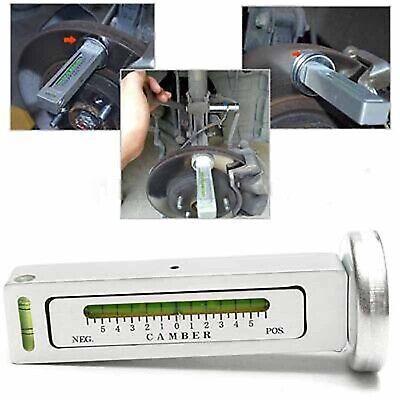 Calibrador Magnetico de AnguloAlineacion de Ruedas Trakrite Camber