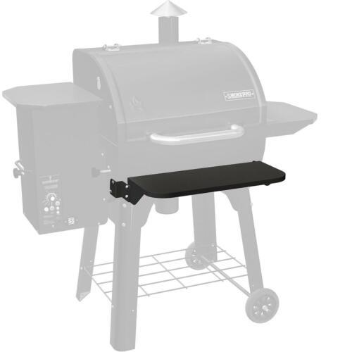 "Camp Chef 24"" Pellet Grill Front Shelf Black PGFS24"
