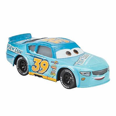 Disney Pixar Cars 3 BUCK BEARINGLY Mattel Diecast 1:55 Scale LOOSE