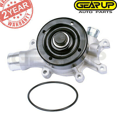 Engine Water Pump For 1994-2003 Dodge Ram 2500 Ram 3500 V10-8.0L w/O-ring