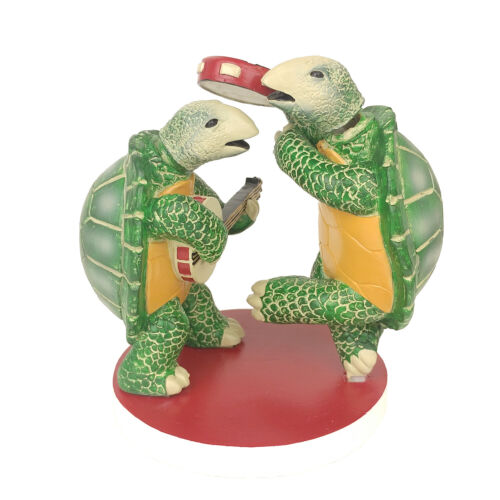 Grateful Dead Terrapin Turtles Bobbleheads Limited Edition Individually Numbered
