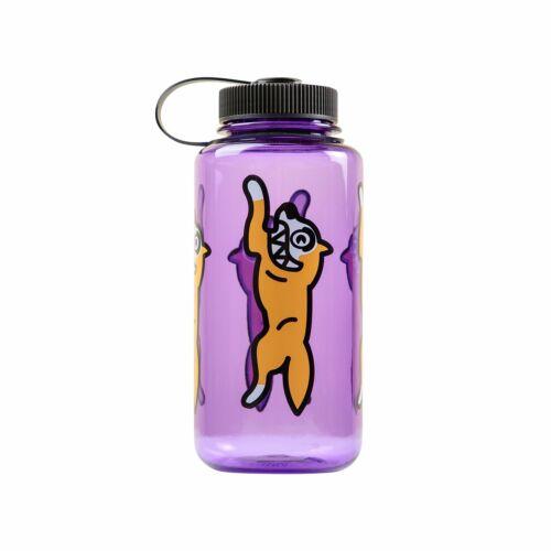 ICECREAM BBC Drip Water Bottle 411-3809 Clear 2021 Brand New
