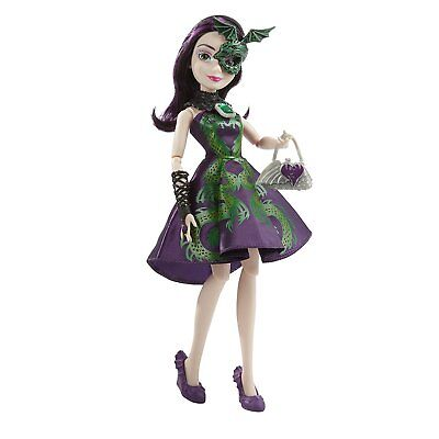 Descendants Disney Jewel-Bilee Mal Isle of the Lost Doll