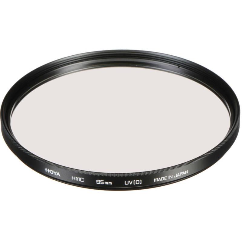 Hoya HMC 95mm UV (O) Filter - Made in Japan - *AUTHORIZED HOYA USA DEALER*