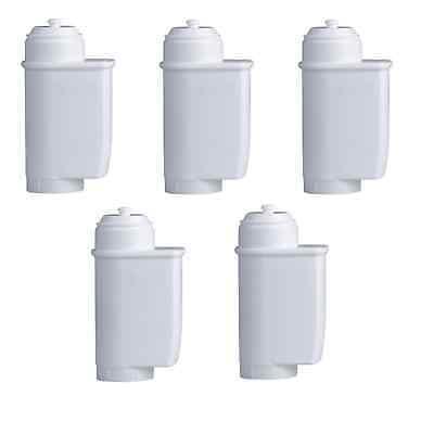 5 x Wasserfilter pass. f BoschVero Siemens EQ3 EQ5 EQ6 EQ7 EQ8...