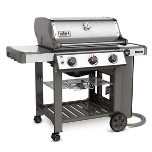 Gasline installations available for BBQ