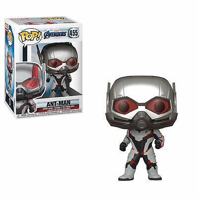 Funko Pop! Marvel: Avengers Endgame: Ant-man