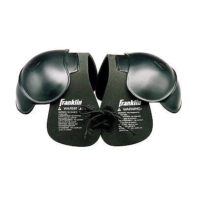 SHOULDER PADS FOR NFL / NCAA FRANKLIN YOUTH UNIFORM - Franklin Shoulder Pads