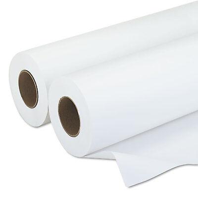 Pm Company Amerigo Wide-format Paper 20 Lbs. 3 Core 30x500 Ft White 2carton