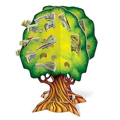 Graduation Money Tree (Graduation 3-D Money Tree )