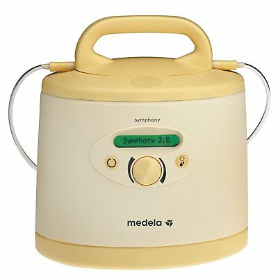 Medela Symphony® Breastpump (electric only) 0240108 Hospital Grade Pump