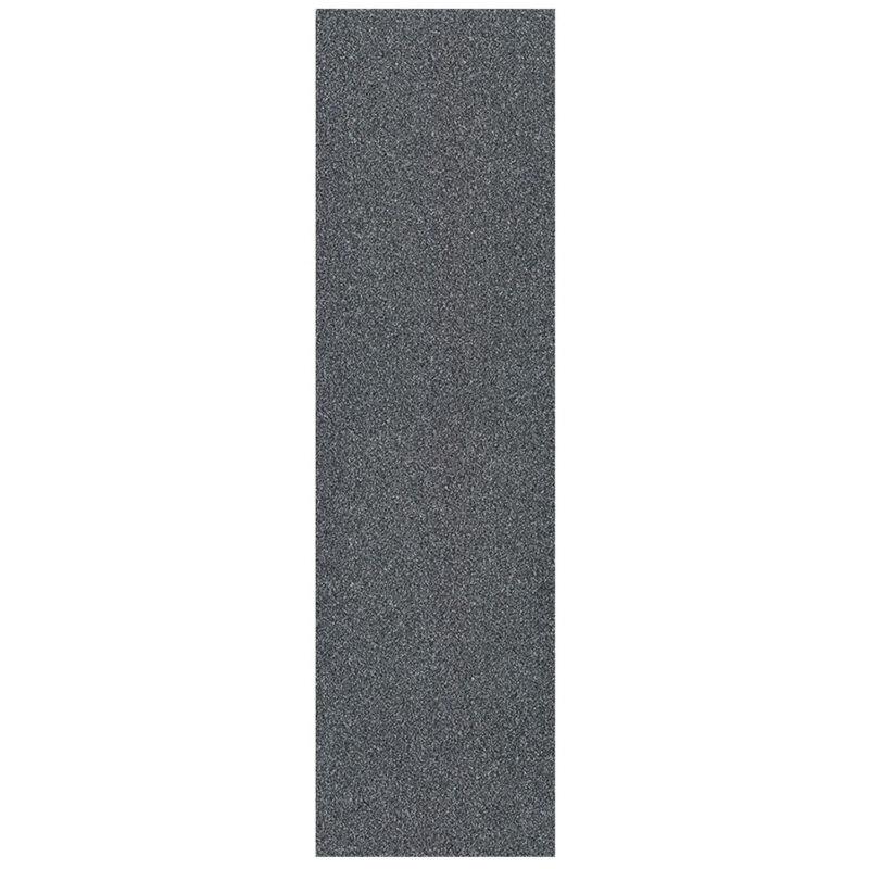Mob Skateboard Grip Tape Sheet Black 9 in  BUBBLE FREE