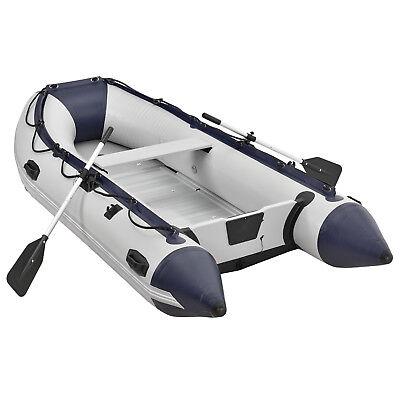 Sportboot Angelboot Schlauchboot Aluboden Paddelboot Boot Ruderboot Motor Neu
