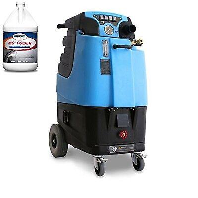 U.S.A. Mytee LTD12 Speedster® Carpet Extractor + Bulk Carpet Extractor Cleaner