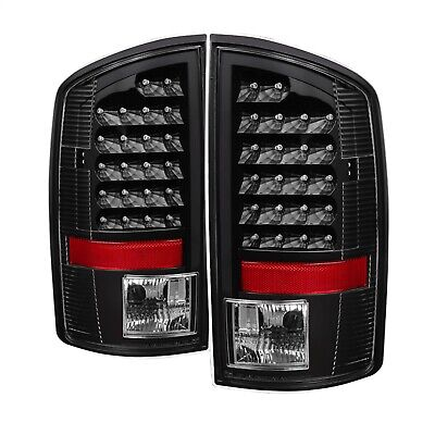 Spyder Auto 5072979 XTune LED Tail Lights Fits 02-06 Ram 1500 Ram 2500 Ram 3500