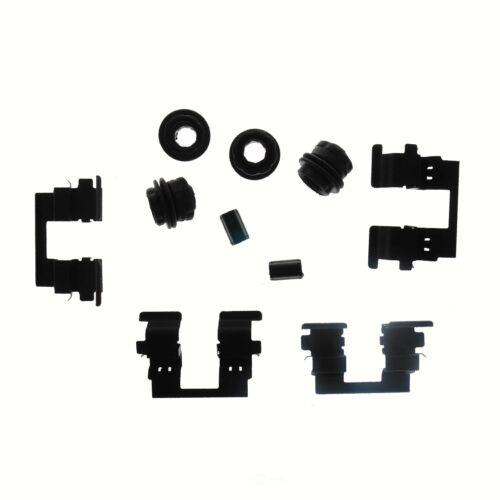 Disc Brake Hardware Kit Rear Carlson H5659Q