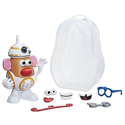 Playskool Friends Mr. Potato Head Star Wars BBT8R ~ NEW