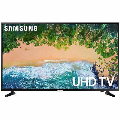 "Samsung 43"" Class 4K (2160P) Smart LED TV (UN43NU6950FXZA)"