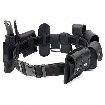 Law Enforcement Modular Equipment System Military Tactical Duty Utility Belt New