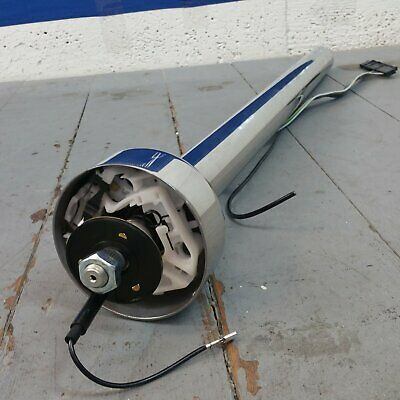 1955 - 1969 Ford fairlane Polished Stainless Steering Column No Key Col new