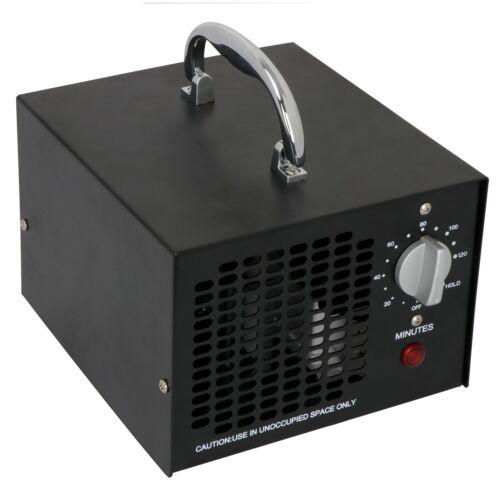 Portable Air Purifier Deodorizer Sterilizer Ozone Generator Commercial Air Clean Air Purifiers