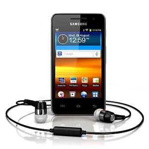 Samsung Galaxy Player 3 6 8GB Android YP GS1 Wi Fi