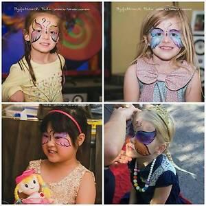 Face Painting - Children Parties Baldivis Rockingham Area Preview