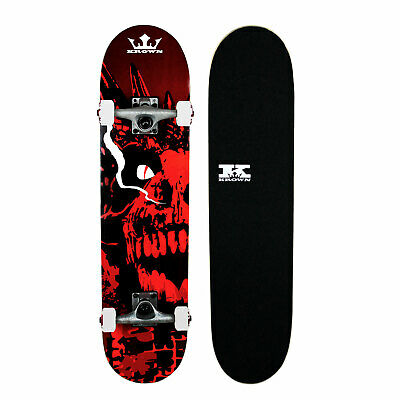 "Skateboard Complete - Krown Dragon 7.5"" Complete"