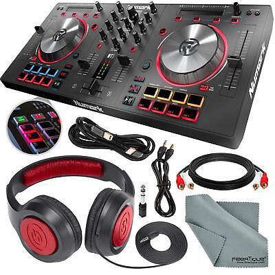 Digital DJ Controllers - Digital Dj Controller Serato