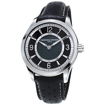 Frederique Constant Horological Smart Watch Men's Quartz 42mm FC-282AB5B6