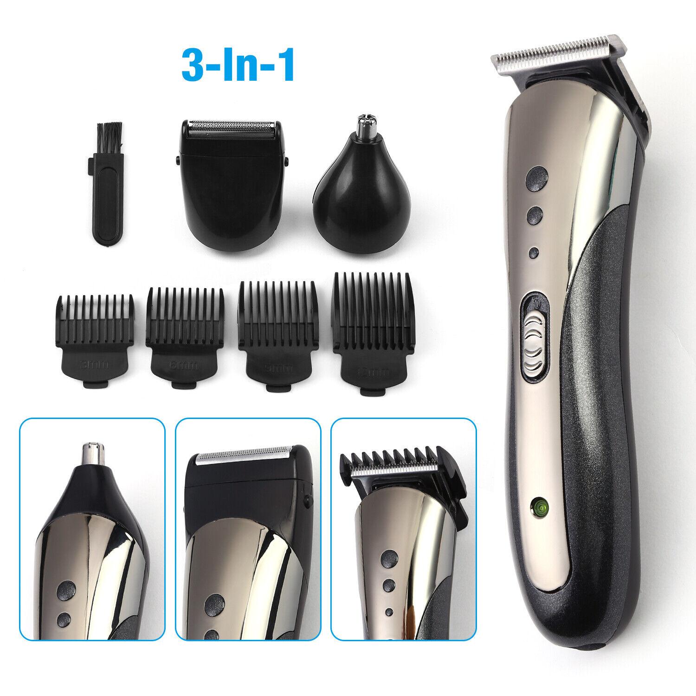 electric body beard men hair cutting clipper