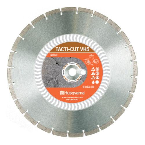 "Husqvarna VH5 14"" Segmented Diamond Blade - Model # 542774463 (New)"