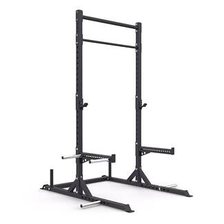 Armortech V2 Heavy Duty Squat Stand-Muscle Ups/Squats/Bench+ More