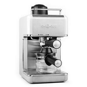 kaffeemaschine espressokocher espressomaschinen kaffee. Black Bedroom Furniture Sets. Home Design Ideas