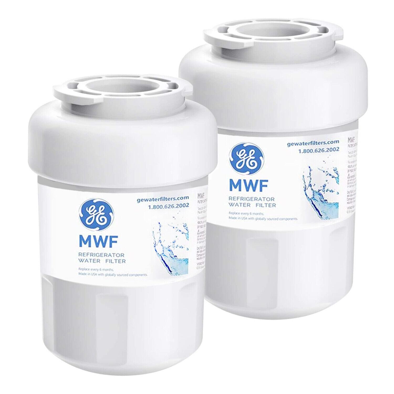GE MWF New Genuine Sealed GWF 46-9991 MWFP Smartwater Fridge