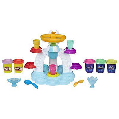 Play-Doh Kitchen Creations Sweet Shoppe Swirl