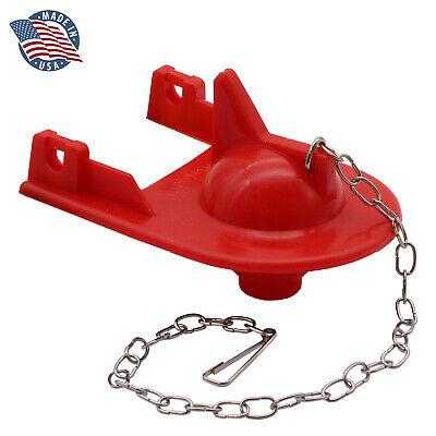 FlushLine Kohler Shark Top Toilet Flapper GP84138, 84313, 85655, 89825, 2-inch Home & Garden