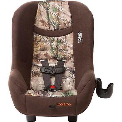 Cosco Scenera NEXT Convertible Car Seat Reeltree Rear Forward Facing Toddler NEW