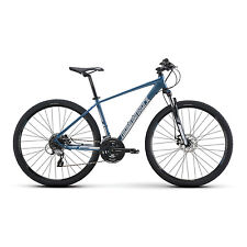 Diamondback 2017 Trace Sport Mountain Bike Blue