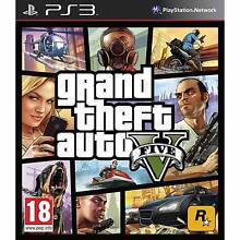 Grand Theft Auto Five V GTA 5 PS3 Albany 6330 Albany Area Preview