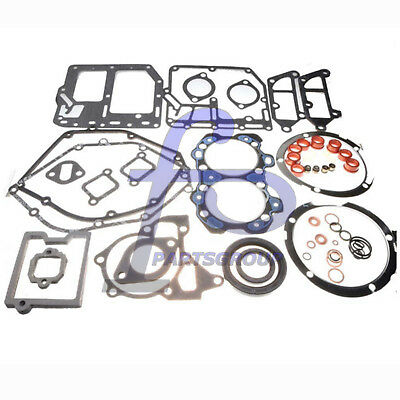 Full Gasket Kit For Lister Petter Lpw Lpws Lpwt Lpw2 Lpws2 Engine