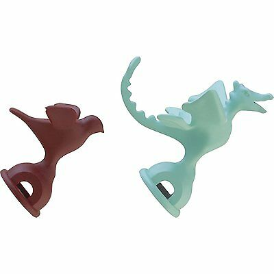 Alessi Replacement Bird & Dragon Whistle Set for Michael Graves Tea Kettle 9093 - Bird Whistle