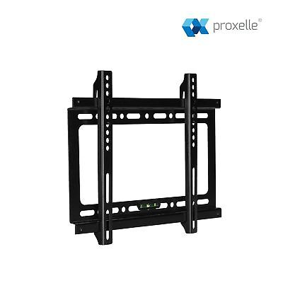 TV Wall Mount Bracket Flat Fixed LED LCD 19 20 22 23 24 26 27 28 32