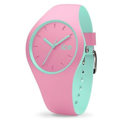 Ice-Watch Ice Double Pink Mint 001493 DUO.PMT.S.S.16
