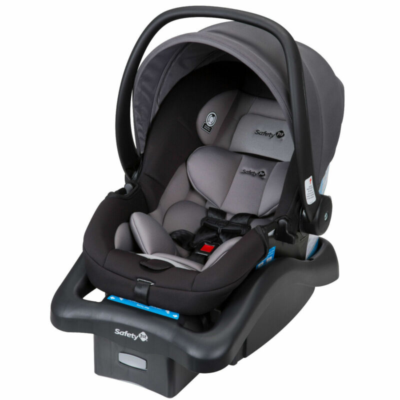 Newborn Support/ Infant Car Seat Strollers Base Compatible 5-position Adjustable