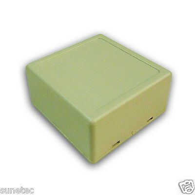Sx221 2 Plastic Project Enclosure Electronic Box