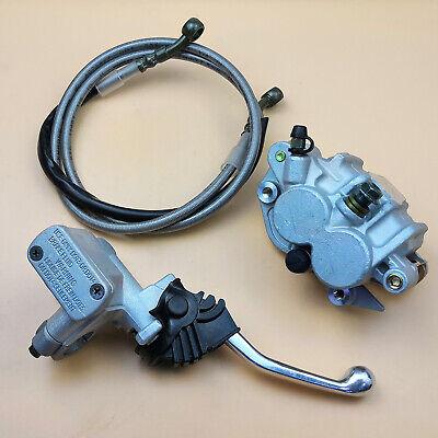 Brake Caliper Master Cylinder (Front Brake Caliper Master Cylinder For Honda CRF 250R CRF 450R)